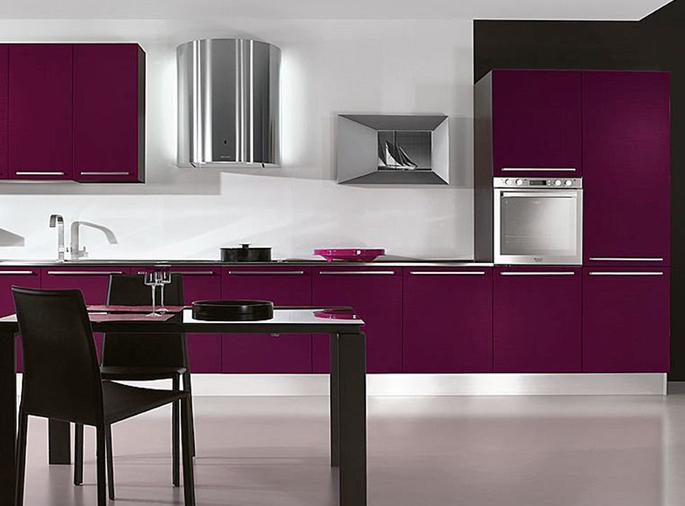 fabulous plan de travail quartz silestone tao leather with plan de travail violet. Black Bedroom Furniture Sets. Home Design Ideas