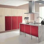 Plan de travail Quartz Compac Carrara