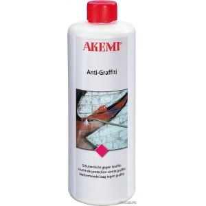 Anti-Graffiti Akemi