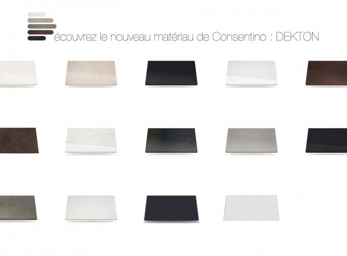 Dekton® by Cosentino