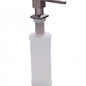 Distributeur de savon carré