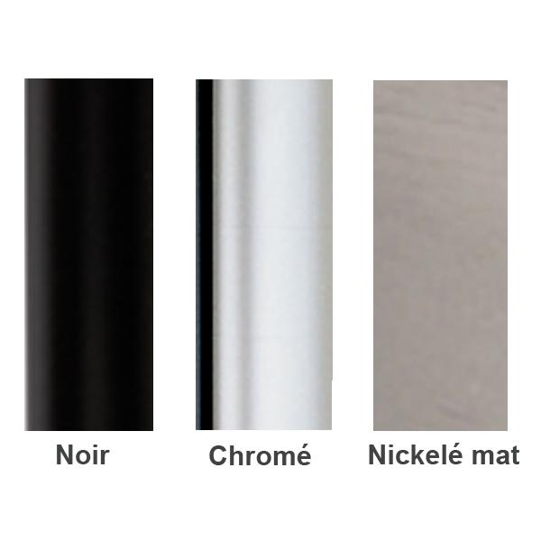 pied de table rond reglable 60mm plan de travail sur paris. Black Bedroom Furniture Sets. Home Design Ideas